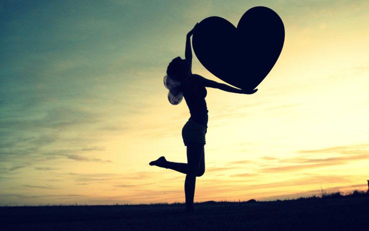 Amor maior.
