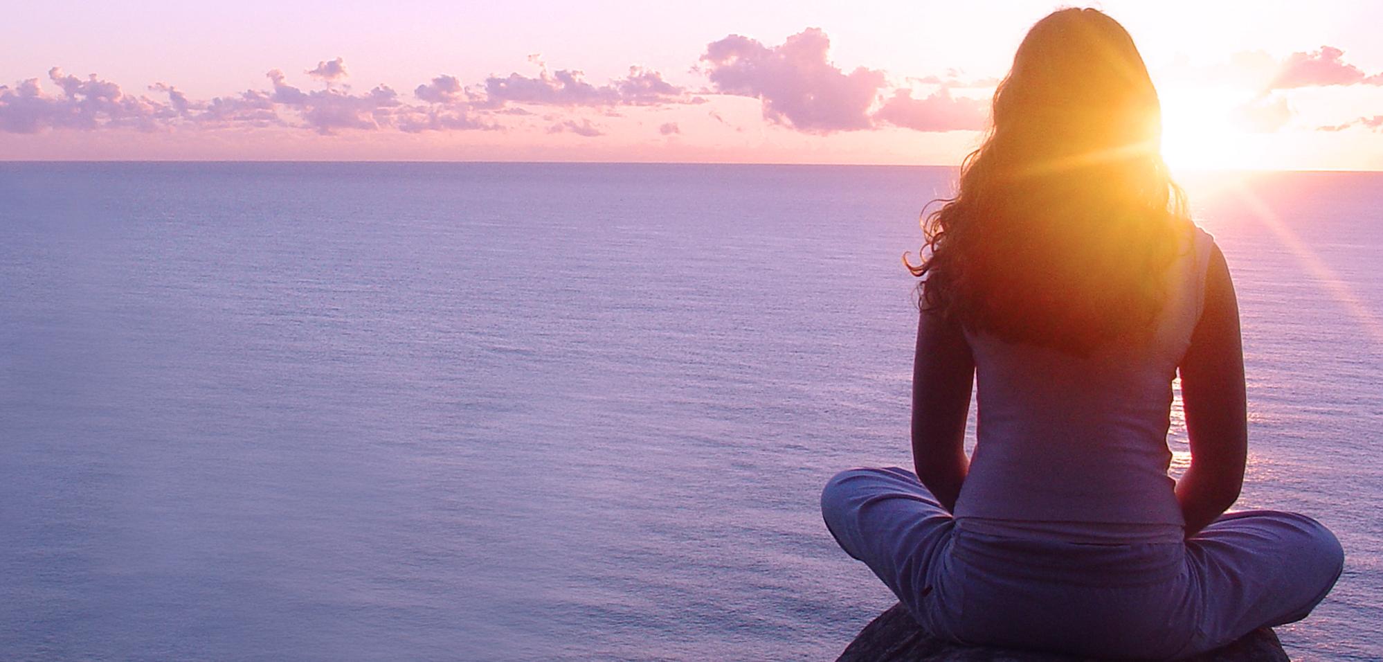 vipassana retiro de meditação