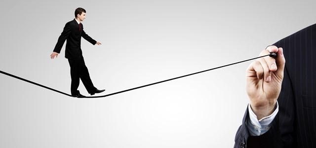 A Busca pela Estabilidade gera Instabilidade