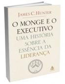 Livros de autoconhecimento: O monge e o executivo
