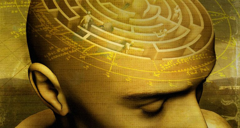 mente do ser humano