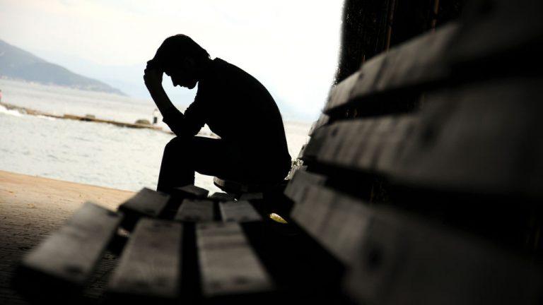 como sair de uma depressão