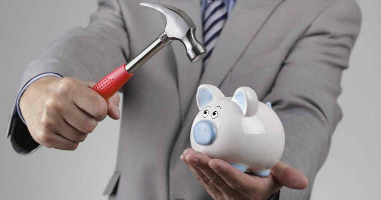 como quitar suas dívidas