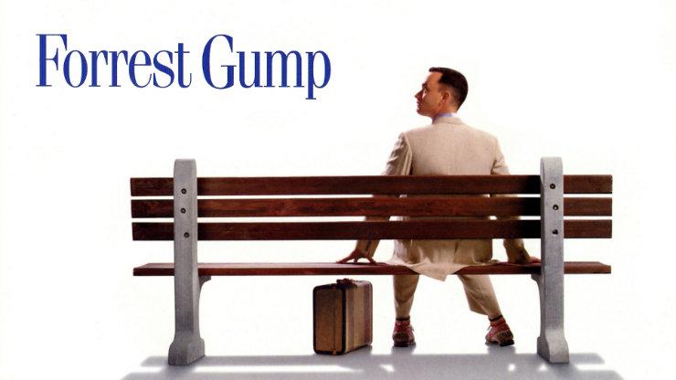Filmes Motivacionais: Forrest Gump