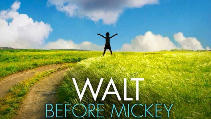Filmes Motivacionais: Walt, antes do Mickey