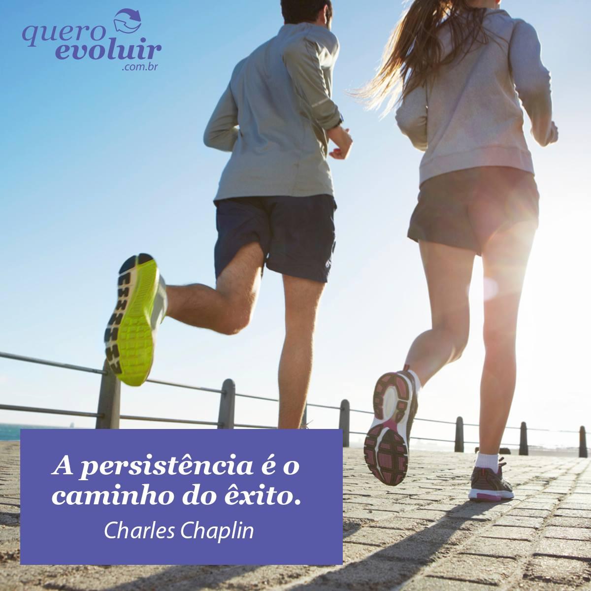 Frases de reflexão - Charles Chaplin