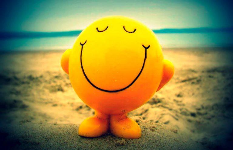 Como ser feliz mudança de vida
