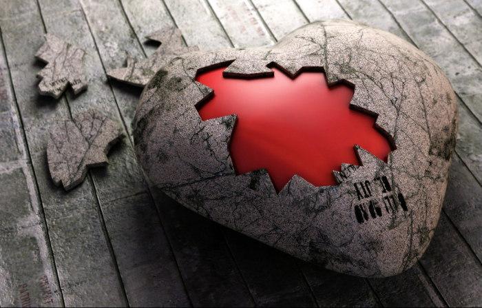Como lidar com a tristeza através do Amor