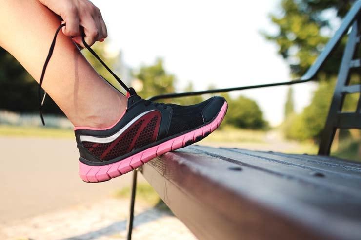 saúde definitiva atividade física