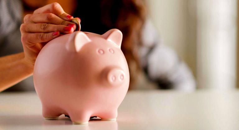 como economizar dinheiro agora