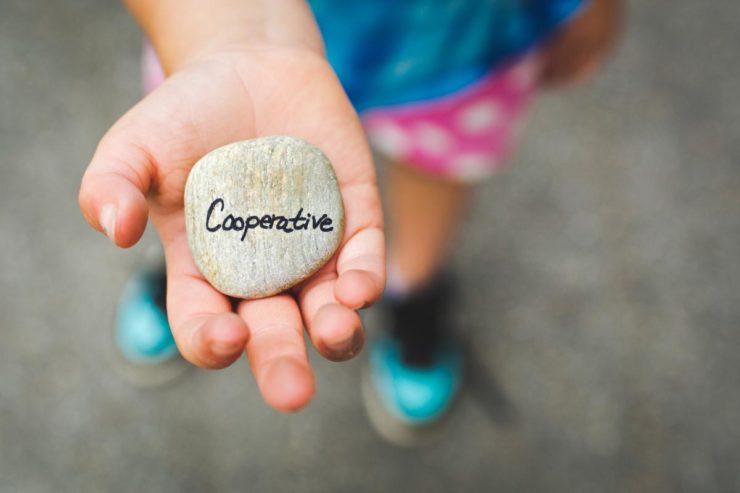conquistar saúde cooperação