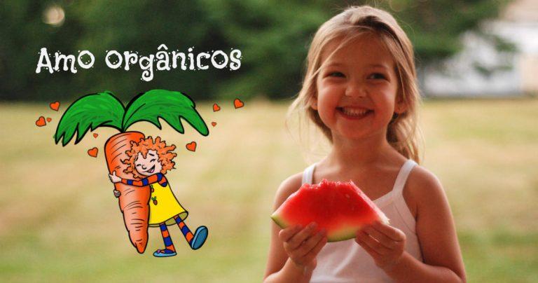 Como economizar comprando alimentos orgânicos