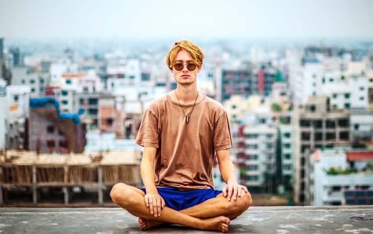 inteligência emocional meditação