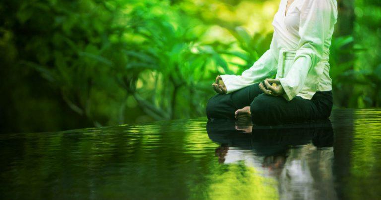 aulas gratuitas de meditação em São Paulo