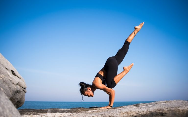saúde equilíbrio corpo mente espírito
