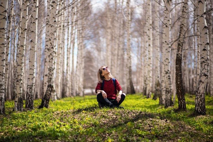 natureza e qualidade de vida