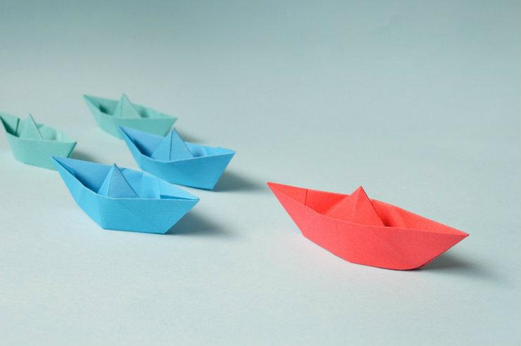 conceito de liderança significado